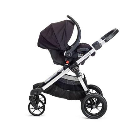 Baby Jogger Adapter Do Cybex Maxi Cosi Nuna Peg Perego