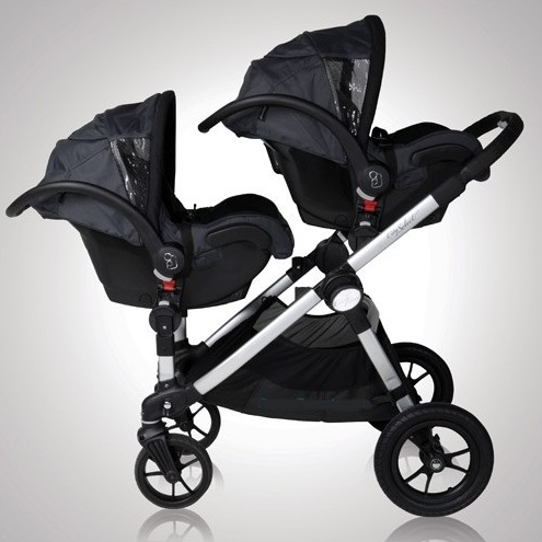 Baby Jogger Adapter Do Chicco Cybex Maxi Cosi Nuna